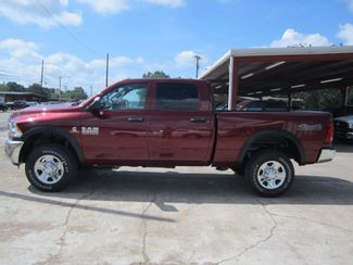 2017 Ram 2500 Tradesman Houston, Mississippi 2