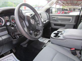 2017 Ram 2500 Crew Cab 4x4 SLT Houston, Mississippi 6