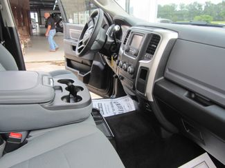 2017 Ram 2500 Crew Cab 4x4 SLT Houston, Mississippi 7