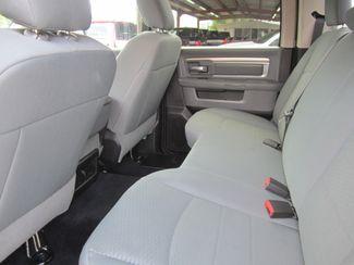 2017 Ram 2500 Crew Cab 4x4 SLT Houston, Mississippi 8