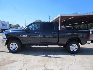 2017 Ram 2500 Tradesman 4x4 Crew Cab Houston, Mississippi 2