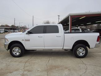 2017 Ram 2500 Crew Cab 4x4 SLT Houston, Mississippi 2