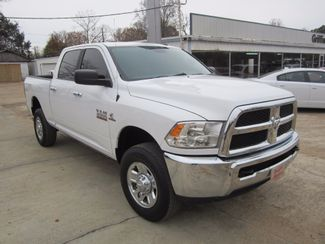 2017 Ram 2500 Crew Cab 4x4 SLT Houston, Mississippi 1