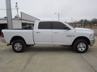 2017 Ram 2500 Crew Cab 4x4 SLT Houston, Mississippi 3