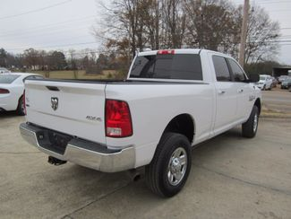 2017 Ram 2500 Crew Cab 4x4 SLT Houston, Mississippi 5