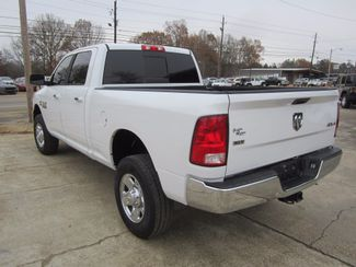 2017 Ram 2500 Crew Cab 4x4 SLT Houston, Mississippi 4
