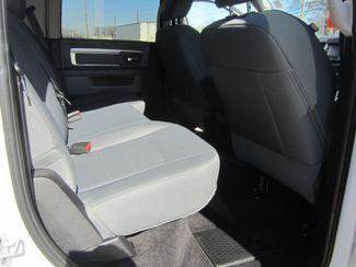 2017 Ram 2500 SLT Crew Cab 4x4 Houston, Mississippi 11