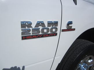 2017 Ram 2500 SLT Crew Cab 4x4 Houston, Mississippi 7
