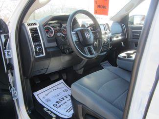 2017 Ram 2500 SLT Crew Cab 4x4 Houston, Mississippi 8