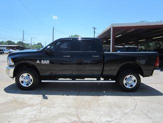 2017 Ram 2500 Tradesman Crew Cab 4x4 Cummins Houston, Mississippi 2