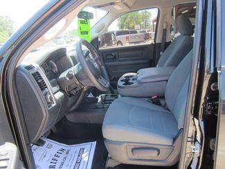2017 Ram 2500 Tradesman Crew Cab 4x4 Cummins Houston, Mississippi 8