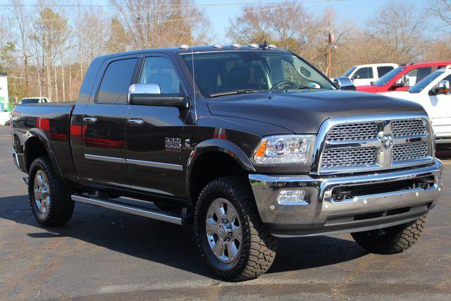 2017 Ram 2500 Laramie MEGA 4X4 - LIFTED - NAV - SUNROOF! Mooresville , NC 23