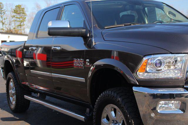 2017 Ram 2500 Laramie MEGA 4X4 - LIFTED - NAV - SUNROOF! Mooresville , NC 25