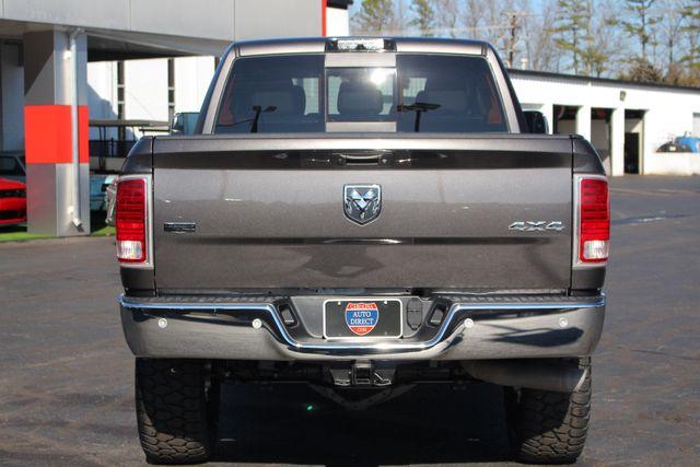 2017 Ram 2500 Laramie MEGA 4X4 - LIFTED - NAV - SUNROOF! Mooresville , NC 18