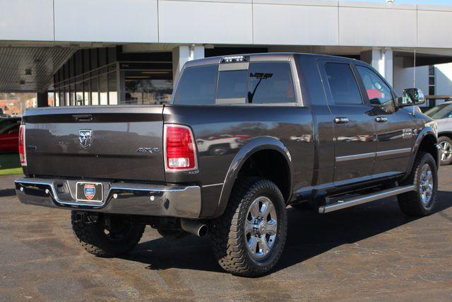 2017 Ram 2500 Laramie MEGA 4X4 - LIFTED - NAV - SUNROOF! Mooresville , NC 27
