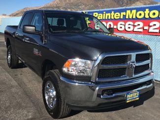 2017 Ram 2500 SLT Nephi, Utah