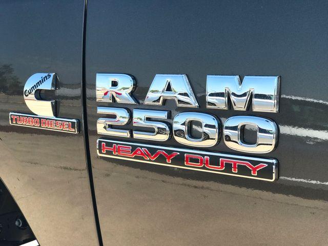 2017 Ram 2500 SLT Ogden, Utah 10