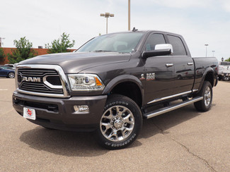 2017 Ram 2500 Limited Pampa, Texas