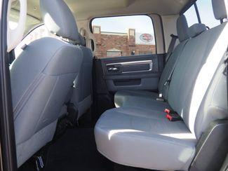 2017 Ram 2500 SLT Pampa, Texas 6