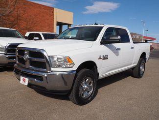 2017 Ram 2500 SLT Pampa, Texas