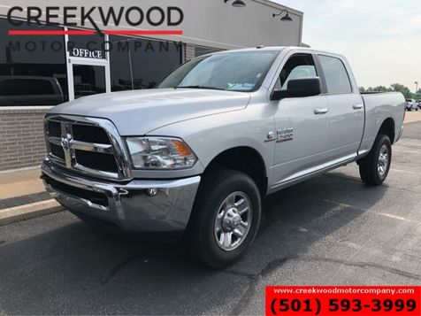 2017 Ram 2500 Dodge SLT 4x4 Diesel XD 20s New Tires Low Miles 1 Owner in Searcy, AR