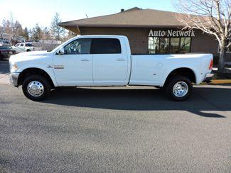 2017 Ram 3500 Laramie Dually 4x4 6.7L Diesel Bend, Oregon 1