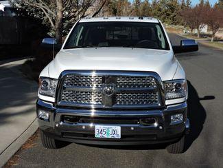 2017 Ram 3500 Laramie Dually 4x4 6.7L Diesel Bend, Oregon 4