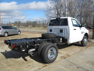 2017 Ram 3500 Chassis Cab Tradesman 4x4 Houston, Mississippi 4