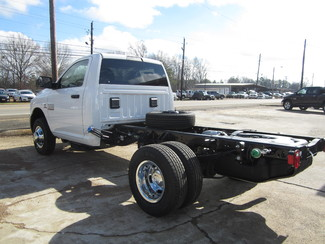 2017 Ram 3500 Chassis Cab Tradesman 4x4 Houston, Mississippi 5