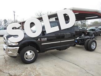 2017 Ram 3500 Chassis Cab Tradesman 4x4 Houston, Mississippi