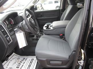 2017 Ram 3500 Chassis Cab Tradesman 4x4 Houston, Mississippi 6