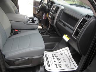 2017 Ram 3500 Chassis Cab Tradesman 4x4 Houston, Mississippi 7
