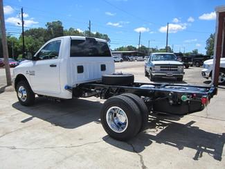 2017 Ram 3500 Chassis Cab Tradesman Houston, Mississippi 4