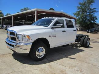 2017 Ram 3500 Chassis Cab Tradesman Houston, Mississippi