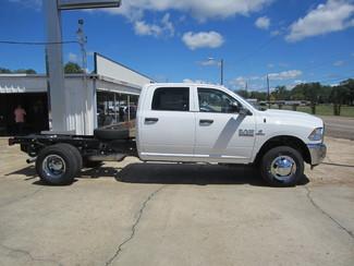 2017 Ram 3500 Chassis Cab Tradesman Houston, Mississippi 3