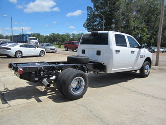 2017 Ram 3500 Chassis Cab Tradesman Houston, Mississippi 5