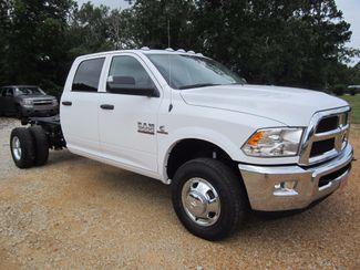 2017 Ram 3500 Chassis Cab Tradesman 4x4 Crew Cab Houston, Mississippi 1