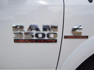 2017 Ram 3500 Chassis Cab Tradesman 4x4 Crew Cab Houston, Mississippi 10