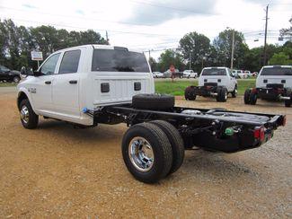 2017 Ram 3500 Chassis Cab Tradesman 4x4 Crew Cab Houston, Mississippi 4