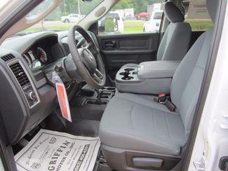 2017 Ram 3500 Chassis Cab Tradesman 4x4 Crew Cab Houston, Mississippi 6