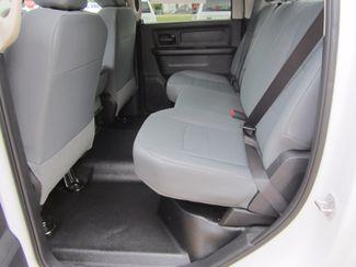 2017 Ram 3500 Chassis Cab Tradesman 4x4 Crew Cab Houston, Mississippi 8