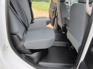 2017 Ram 3500 Chassis Cab Tradesman 4x4 Crew Cab Houston, Mississippi 9