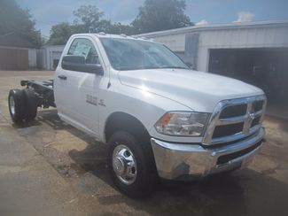 2017 Ram 3500 Chassis Cab Tradesman Houston, Mississippi 1