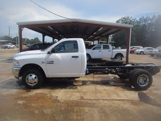 2017 Ram 3500 Chassis Cab Tradesman Houston, Mississippi 2