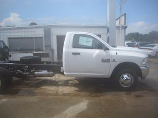 2017 Ram 3500 Chassis Cab Tradesman Houston, Mississippi 3