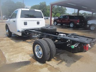 2017 Ram 3500 Chassis Cab Tradesman Houston, Mississippi 4