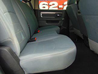 2017 Ram 3500 Chassis Cab SLT Nephi, Utah 10