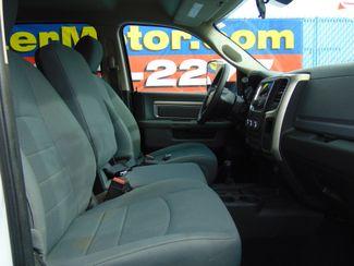2017 Ram 3500 Chassis Cab SLT Nephi, Utah 7