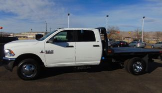 2017 Ram 3500 Chassis Cab SLT Nephi, Utah