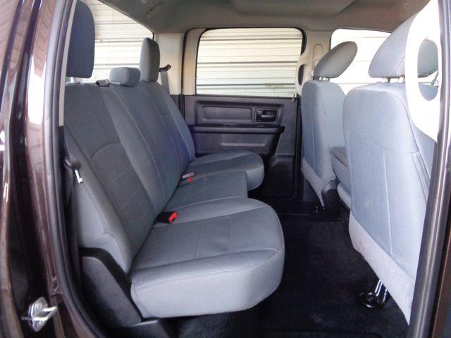 2017 Ram 3500 Tradesman Corpus Christi, Texas 26